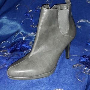 """Life Stride """"Velocity"""" Memory Foam Ankle Boots"""